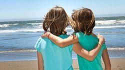 Por qué los amigos de la infancia son tan importantes