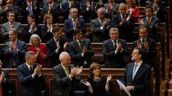 El PP aprueba por error enmiendas del PSOE a los