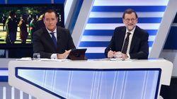 Rajoy, sobre las negociaciones: