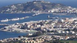 Cuatro detenidos por terrorismo yihadista en Ceuta y