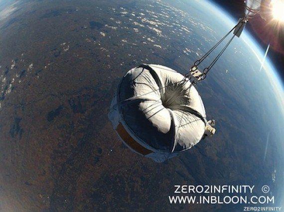 Escapadas espaciales: cuatro opciones para salir de este planeta (a precios