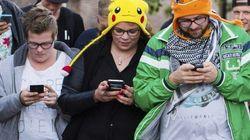 Nintendo sube un 76% desde el lanzamiento de 'Pokémon