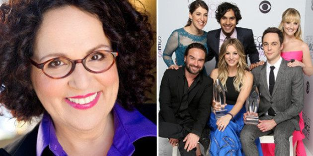 Madre Howard Wollowitz, de 'The Big Bang Theory': sus mejores momentos
