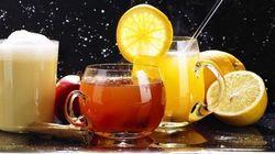 Siete bebidas sin alcohol para refrescarte este verano