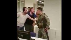 Así se vivió en la CNN el levantamiento militar de Turquía
