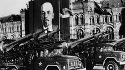 Rusia y la nostalgia de los buenos
