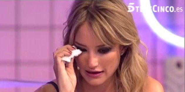 Pequeñito pero envenenado: el dardo más casual y afilado de Alba Carrillo a Feliciano