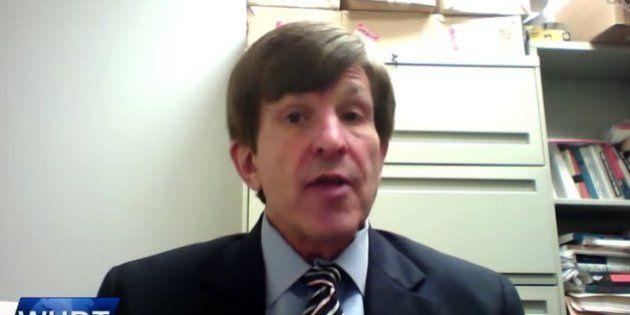 El profesor que predijo la victoria de Trump vaticina ahora la destitución del