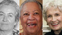 ¿Qué otras mujeres han ganado el Nobel de Literatura? Las 14 ganadoras del