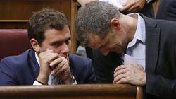 C's se replanteará su abstención a Rajoy si pacta con