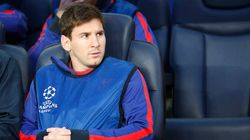 Messi será juzgado junto a su padre por fraude