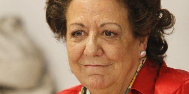 Reacciones de las fuerzas políticas a la muerte de Rita