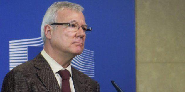 Valcárcel dimite tras 19 años como presidente de Murcia para ser