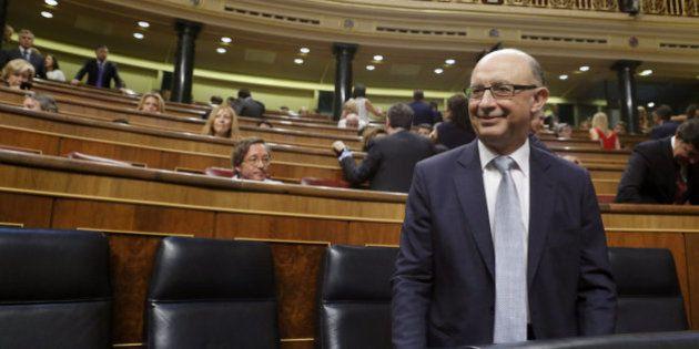 El Gobierno autorizará a Cataluña a emitir deuda a corto plazo por 685