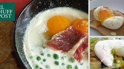Recetas con huevos: 29 ideas para cocinarlos, sin recurrir a la
