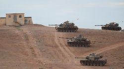 Turquía se suma a la campaña contra el Estado