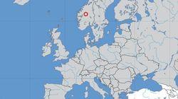 ¿Sabes localizar los países europeos?