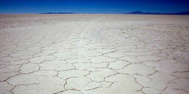 Las temperaturas de 2016, las más altas en España desde el siglo