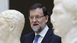 Rajoy sigue sin anunciar el candidato a las europeas... pero alaba a