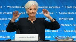 Esto dice el FMI a los