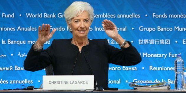 El FMI insta a que las