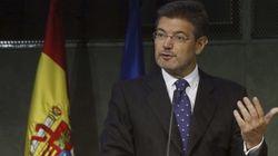 Catalá cree que los Mossos no han prestado al AVE la vigilancia