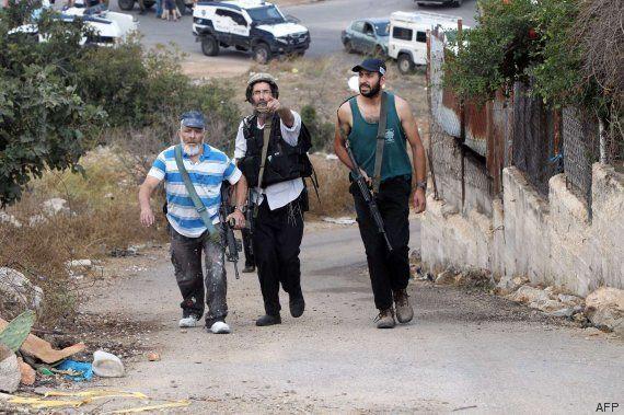 Seis muertos y otros tantos heridos en un nuevo viernes de la ira en Israel y