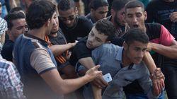 Seis palestinos muertos en un nuevo viernes de la ira en Israel y