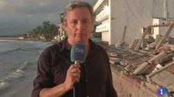 Detienen al corresponsal de RTVE en Cuba mientras entrevistaba a un activista