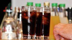 ¿Sirve de algo que el Gobierno grave las bebidas