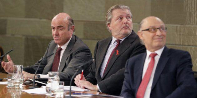 El Gobierno recaudará casi 8.000 millones de euros entre impuestos y lucha contra el