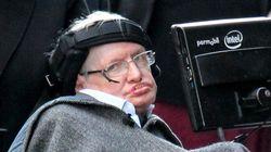Stephen Hawking desvela una simple fórmula para reducir la