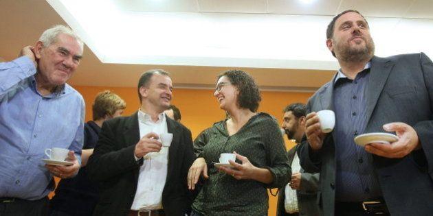 ERC pide elecciones