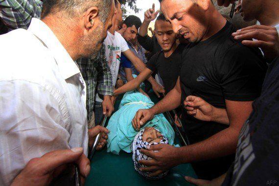 Las razones por las que la nueva ola de violencia en Israel y Palestina no es (aún) una