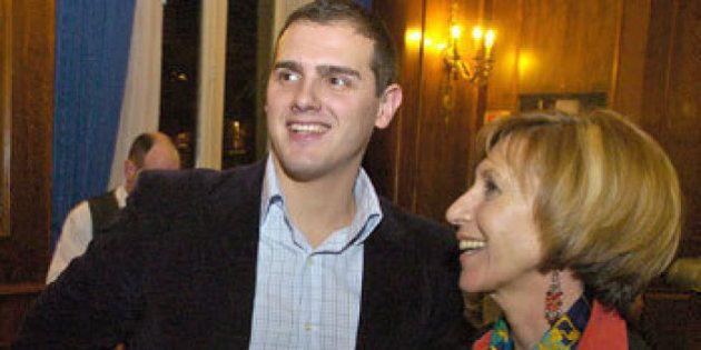 Ciudadanos propone oficialmente a UPyD ir juntos en las autonómicas y