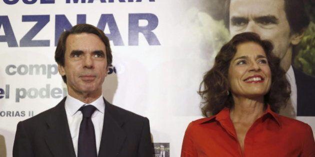 Botella cree que Aznar es