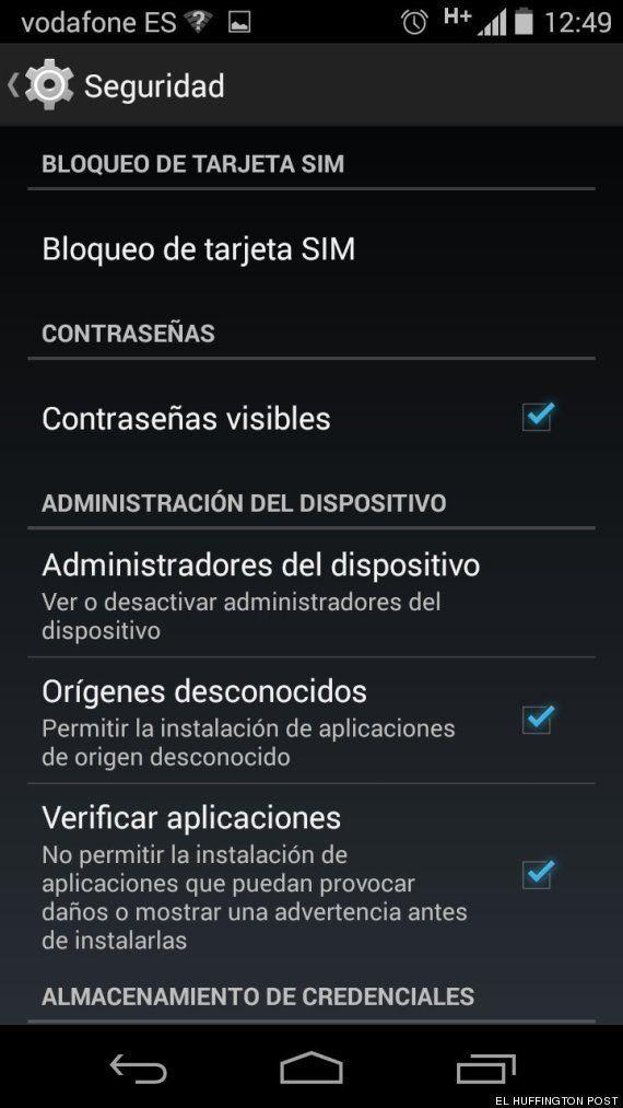 Cómo quitar el doble check azul de WhatsApp