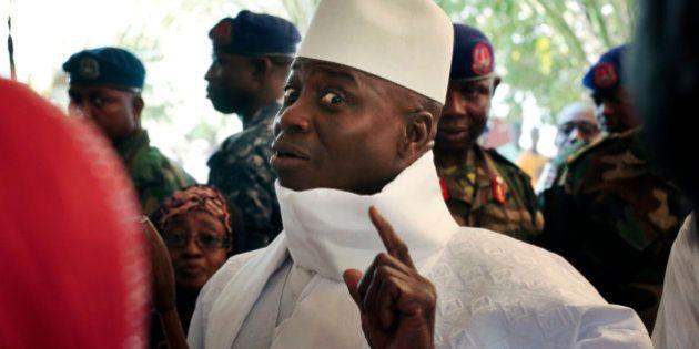 Sorpresa en Gambia: pierde el presidente tras 22 años en el