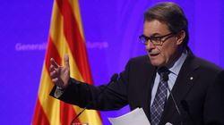 Cataluña: antes y después del