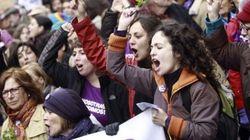 La 'feminización' de la política se llama