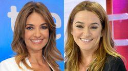 Las protestas en RTVE cortan los programas de Mariló Montero y Toñi