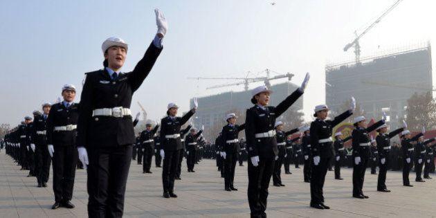 China declara inocente a un hombre 21 años después de