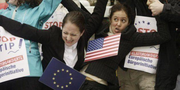 El nuevo tratado de comercio entre EEUU y la UE (TTIP): ¿oportunidad o gran