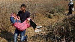 Dos niños palestinos, muertos por disparos de Israel en