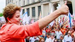 Rousseff coge