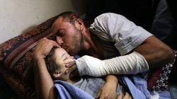 Una madre y su hija mueren en Gaza tras un ataque de