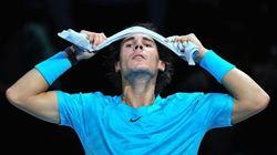 Nadal pierde una final frente a Djokovic, pero sigue siendo el número