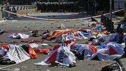 Turquía apunta al Estado Islámico como responsable del atentado de