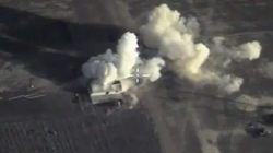 HRW denuncia un ataque con bombas de racimo de fabricación rusa en
