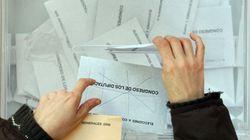 Un 36,9% de los españoles cree que las elecciones las